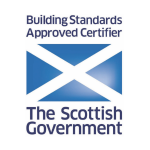 Building Standards Approved Logo
