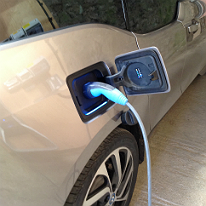 Electric Vehicle Charging Installations